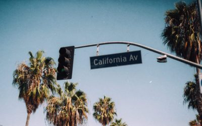 California Dreamin' – Private School or the Doctor House?