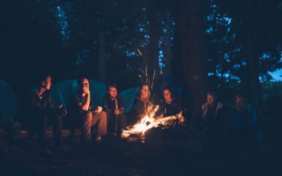 Camp FI Review: A Weekend with FI-Curious Strangers