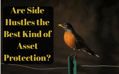 Are Side Hustles the Best Kind of Asset Protection?