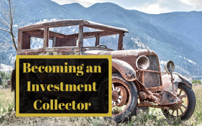 Becoming an Investment Collector