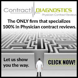 Physician Contract Negotiation