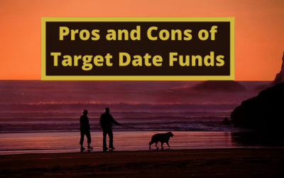 Pros and Cons of Target Date Funds