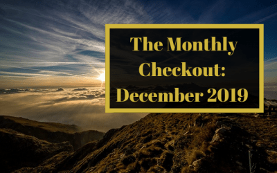 The Monthly Checkout: December 2019