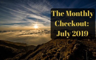 The Monthly Checkout: July 2019