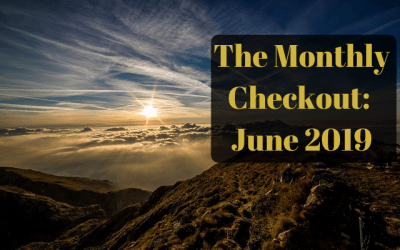 The Monthly Checkout: June 2019