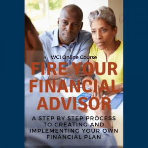 Fire Your Advisor