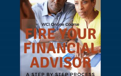 """Fire Your Financial Advisor"" Review"