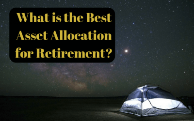 What is the Best Asset Allocation for Retirement?