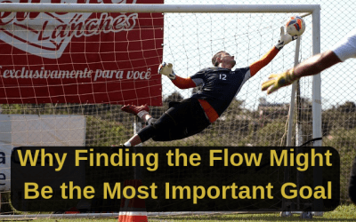 Why Finding the Flow Might Be the Most Important Goal